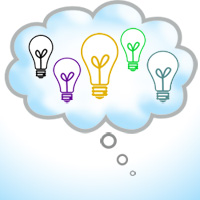 Getting Great Ideas to Blog about – 5 Sources