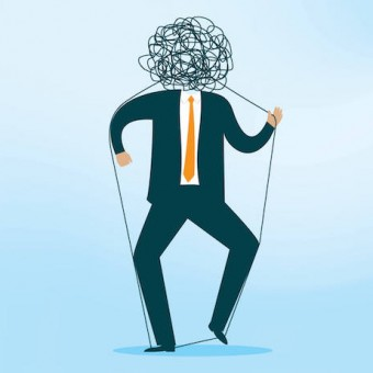 3 Hidden Mind Traps That Keep You Tied to Your Practice