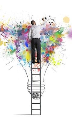 Big Ideas Ladder