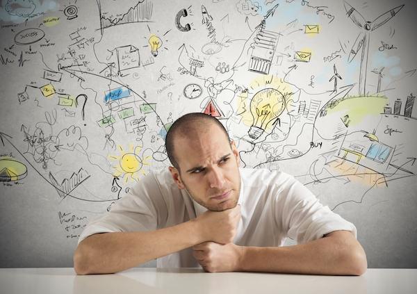 Do You Have Big Ideas