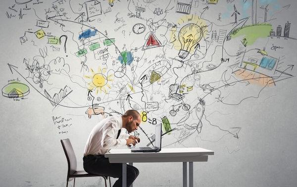Do You Have Big Ideas Main Image