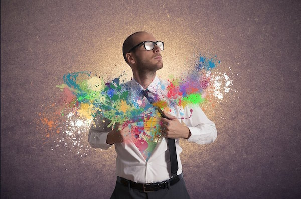 Your Big Ideas are Transformative