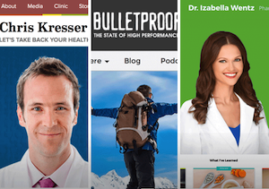 How Superstar Health Practitioners Chose Their Niche and 3 Ways to Find Yours